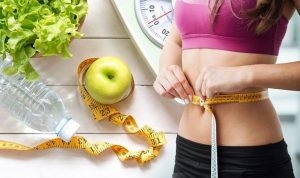 What All You Need for Losing Weight