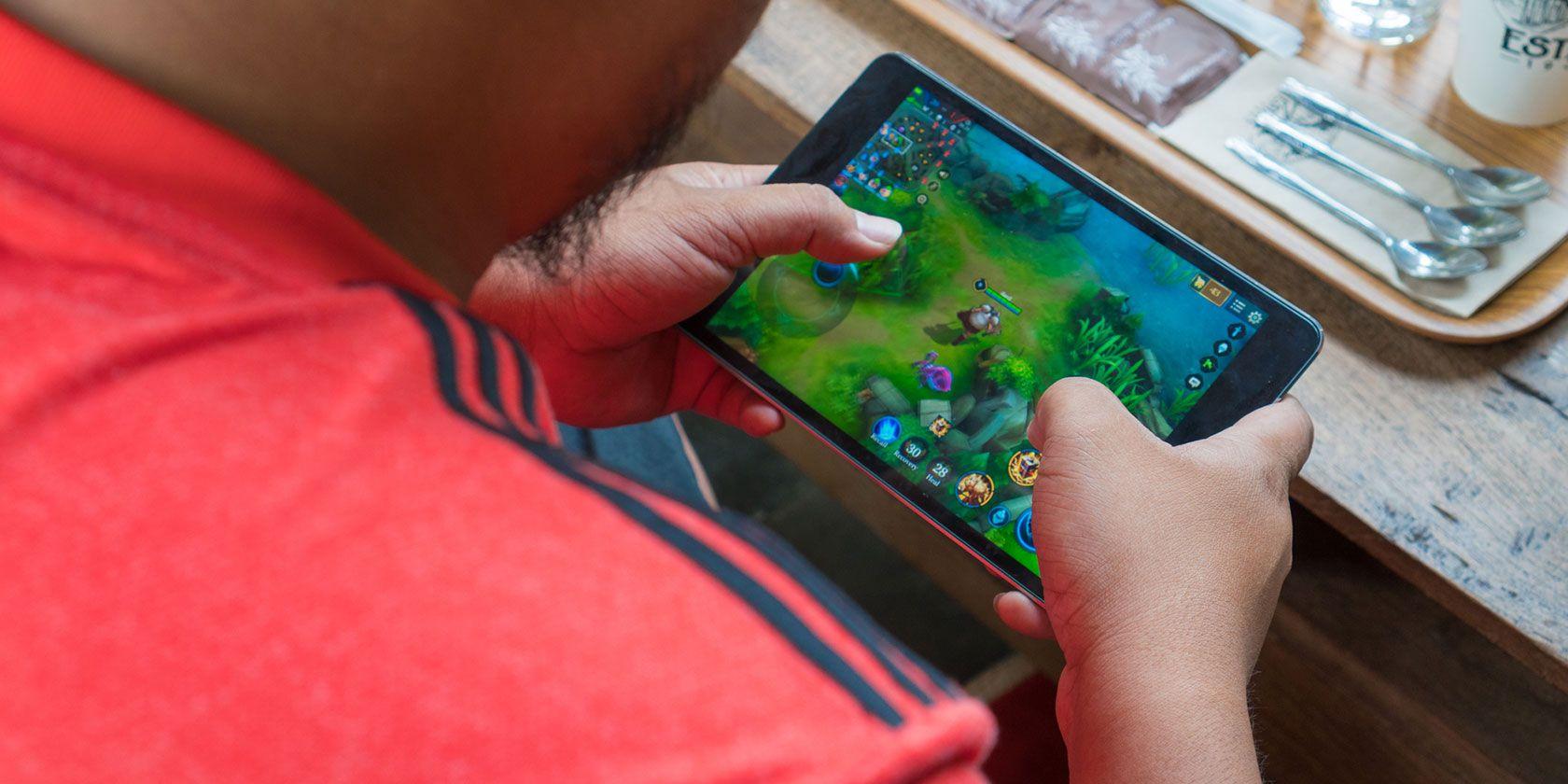 Enjoy Online Gaming